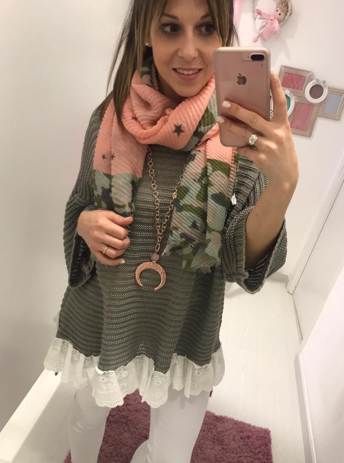f042540b3 El armario de Alma - Moda de mujer online